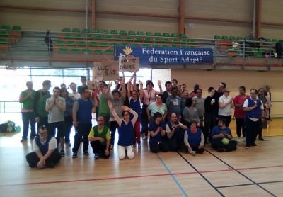 Rencontre Inter-CAJ des Yvelines