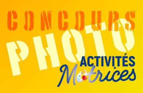 La CSN Activités Motrices organise un concours.